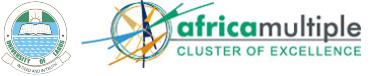 UNILAG – Lagos African Cluster Centre