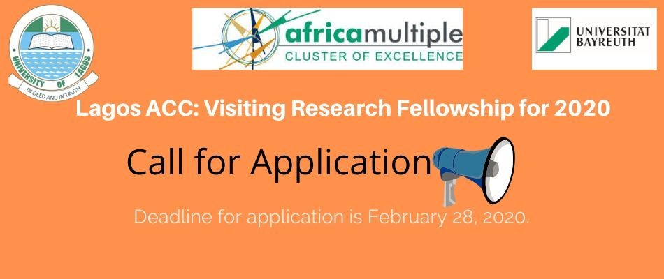 Visiting Research Fellow